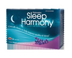 Image of product Pharmaton - Sleep Harmony, 14 units