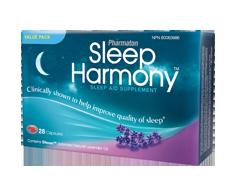 Image of product Pharmaton - Sleep Harmony, 28 capsules