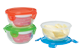 Thumbnail of product Home Exclusives - Food Storage Container with Lid, 380 ml