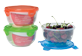 Thumbnail of product Home Exclusives - Food Storage Container with Lid, 820 ml