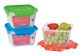 Thumbnail of product Home Exclusives - Food Storage Container with Lid, 850 ml