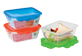 Thumbnail of product Home Exclusives - Food Storage Container with Lid, 1100 ml