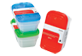 Thumbnail of product Home Exclusives - Food Storage Containers with Lids, 3 x 600 ml