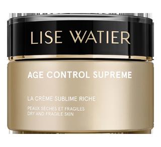 Age Control Supreme La Crème Sublime Riche, 50 ml