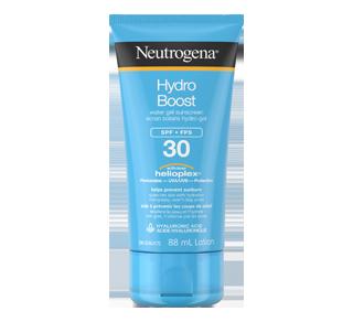Hydroboost Water Gel Sunscreen SPF 30, 88 ml