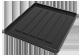 Thumbnail 1 of product Storex - Storex School Locker / Office Cubicle Boot Tray, Black, 1 unit, Black