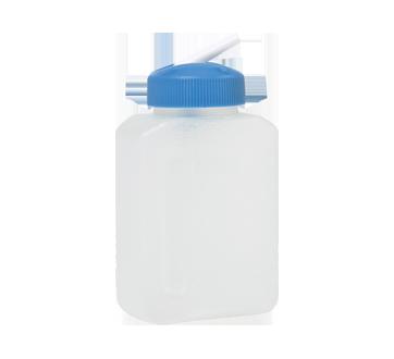 Plastic Drinking Bottle, 250 ml