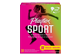 Thumbnail 1 of product Playtex - Sport Plastic Tampons, 18 units, Unscented Regular