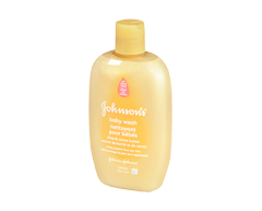 Image of product Johnson's - Shea & Cocoa Butter Baby Wash, 444 ml