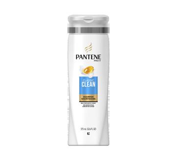 Classic Clean Shampoo, 375 ml