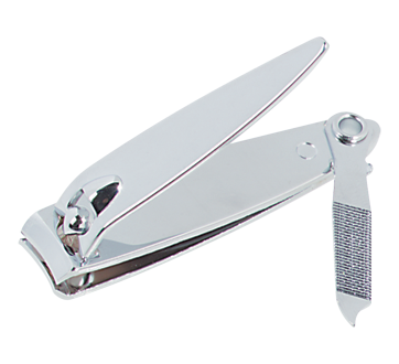 Image 2 of product Personnelle Cosmetics - Nail Clipper
