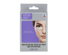 Image of product PJC - Pack Eye Patch for Puffy Eyes, 6 units