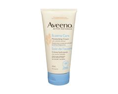 Image of product Aveeno - Eczema Care Cream, 166 ml