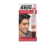 mustache and beard colour gel 1 unit just for men permanent colour jean coutu. Black Bedroom Furniture Sets. Home Design Ideas