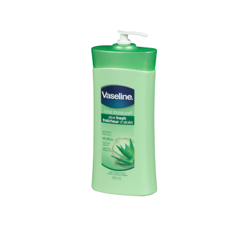 Total Moisture Lotion, 600 ml, Aloe Fresh