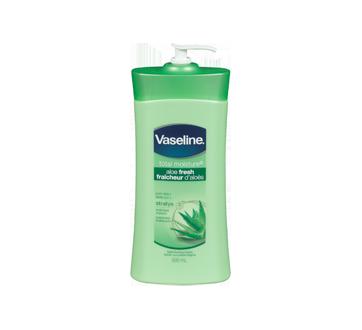 Image 3 of product Vaseline - Total Moisture Lotion, 600 ml, Aloe Fresh