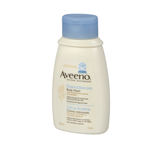 Eczema Care Body Wash, 295 ml – Aveeno : Moisturizer