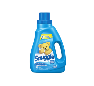 Concentrated Fabric Softener, 1.47 L