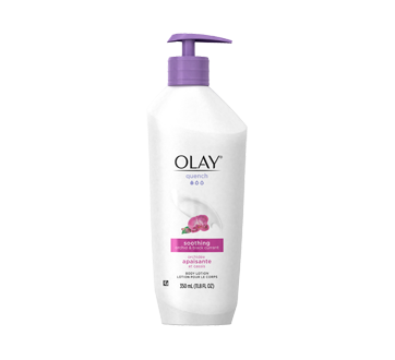 Quench Soothing  Body Lotion, 350 ml