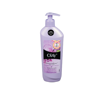 Image 3 of product Olay - Quench Soothing  Body Lotion, 350 ml