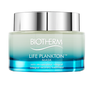 Like Plankton Mask Integral Recovery Treatment, 75 ml