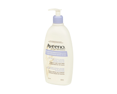 Image of product Aveeno - Stress Relief Moisturizing Lotion, 532 ml