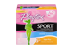 Thumbnail 3 of product Playtex - Sport Plastic Tampons, 36 units, Unscented Super Plus
