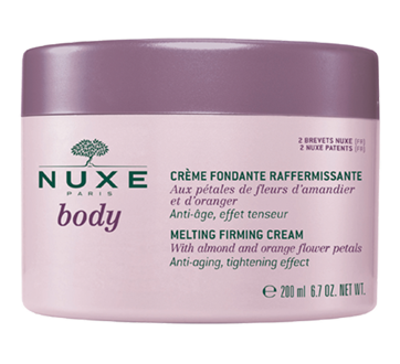 Nuxe Body Melting Firming Cream, 200 ml