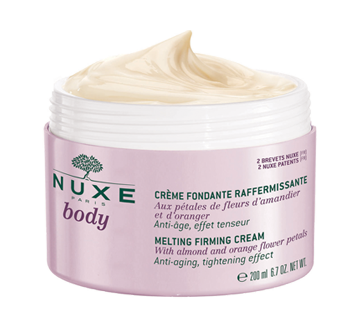 Image 2 of product Nuxe - Nuxe Body Melting Firming Cream, 200 ml