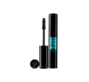 Monsieur Big Waterproof Mascara, 8 ml