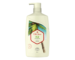 Image of product Old Spice - Body Wash for Men, 887 ml, Fiji