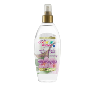 Extra rich + Coconut Miracle Oil Weightless Hydrating Ultra Moisture, 200 ml