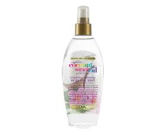 Image of product OGX - Extra rich + Coconut Miracle Oil Weightless Hydrating Ultra Moisture, 200 ml