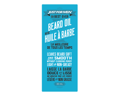 Image of product Just For Men - Beard Oil, 30 ml