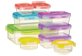 Thumbnail 2 of product Home Exclusives - Reusable Containers Set , 18 units