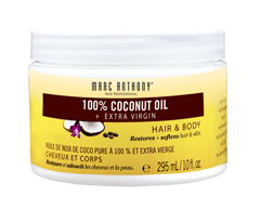 Image of product Marc Anthony - 100% Coconut Oil + Extra Virgin Hair & Body Care, 295 ml