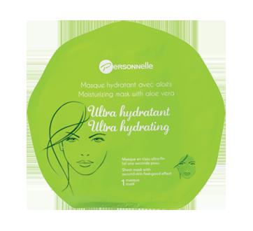 Ultra Hydrating Moisturizing Mask with Aloe Vera, 1 unit