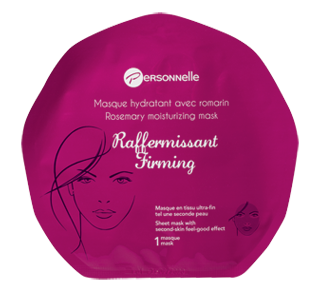 Firming Rosemary Moisturizing Mask, 1 unit