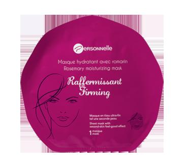 Firming Rosemary Moisturizing Mask, 1 unit