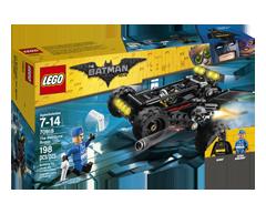 Image of product Lego - Lego Batman Bat-Dune Buggy, 1 unit