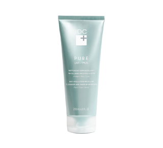 Pure Milk Anti-Pollution Micellar Cleanser & Makeup Remover , 200 ml