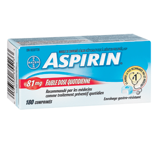 What Is a Nursing Implication for Aspirin? | Reference.com