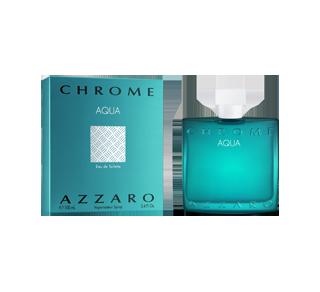 Chrome Pure Eau de Toilette, 100 ml