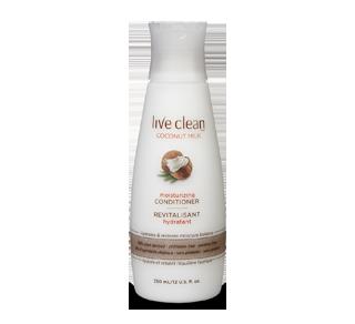 Coconut milk moisturizing conditioner, 350 ml