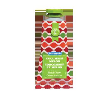 Hand Cream, 50 ml, Cucumber Melon