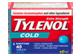 Thumbnail 1 of product Tylenol - Tylenol Cold Extra Strength Nighttime Formula, 40 units