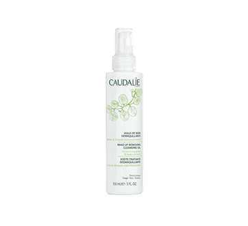 Make-up Removing Cleansing Oil, 150 ml