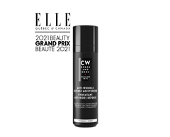 Image of product CW Beggs and Sons - Anti-Wrinkle Defense Moisturizer, 50 ml
