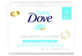 Thumbnail of product Baby Dove - Baby Bar Rich Moisture, 2 x 90 g