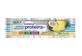 Thumbnail of product Genuine Health - Fermented Greek Yogurt Proteins+ bar, 55 g, Pineapple Coconut